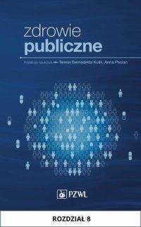 Zdrowie publiczne. Rozdział 8