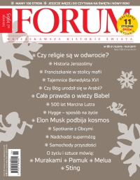 Forum nr 26/2016