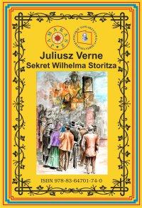 Sekret Wilhelma Storitza (wg rękopisu) - Juliusz Verne - ebook