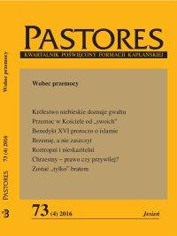 Pastores 73 (4) 2016 - Opracowanie zbiorowe - eprasa