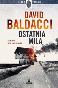 Ostatnia mila - David Baldacci - ebook