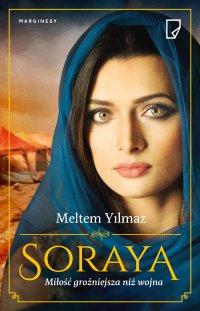 Soraya - Meltem Yilmaz - ebook