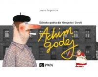 Achim Godej - Joanna Furgalińska - ebook