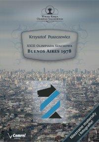 XXIII Olimpiada Szachowa – Buenos Aires 1978