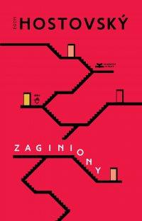 Zaginiony - Egon Hostovsky - ebook