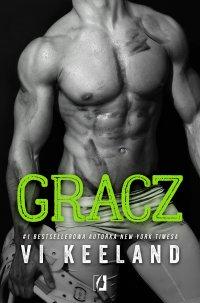 Gracz - Vi Keeland - ebook