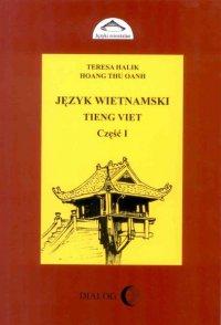 Język wietnamski. Podręcznik część I