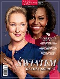 Na jeden temat. Światem rządzą kobiety Wysokie Obcasy. Wydanie Specjalne