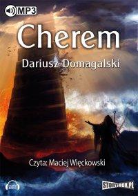 Cherem - Dariusz Domagalski - audiobook