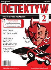 Detektyw 2/2017