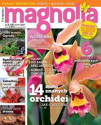 Magnolia 2/2017 - Opracowanie zbiorowe - eprasa