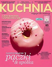 Kuchnia 2/2017 - Opracowanie zbiorowe - eprasa