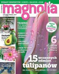 Magnolia 3/2017 - Opracowanie zbiorowe - eprasa