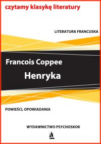 Henryka - Francois Coppee - ebook