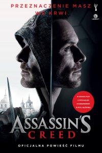 Assassin's Creed. Oficjalna powieść filmu - Christie Golden - ebook