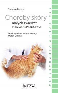Choroby skóry małych zwierząt