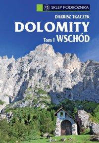 Dolomity. Tom I. Wschód