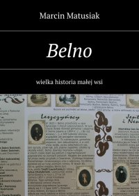 Belno - Marcin Matusiak - ebook