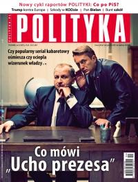 Polityka nr 4/2017