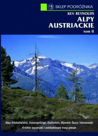 Alpy austriackie. Tom II - Kev Reynolds - ebook