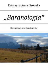Baranologia - Katarzyna Lisowska - ebook