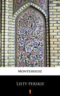 Listy perskie