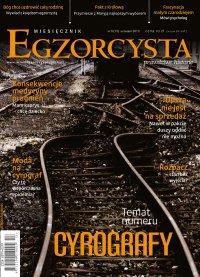 Miesięcznik Egzorcysta 13 (9/2013) - Opracowanie zbiorowe - eprasa