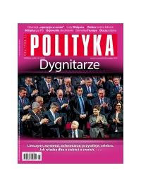 Polityka nr 5/2017