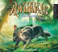 Spirit Animals. Tom 2. Polowanie