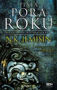 Piąta pora roku - N.K. Jemisin - ebook
