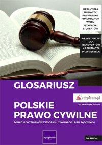Glosariusz. Polskie prawo cywilne
