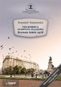 VIII Kobieca Olimpiada Szachowa - Buenos Aires 1978