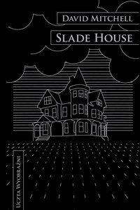 Slade House - David Mitchell - ebook