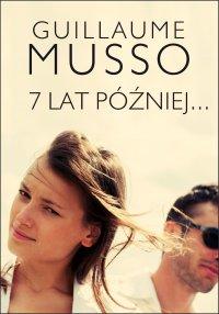 7 lat później... - Guillaume Musso - ebook