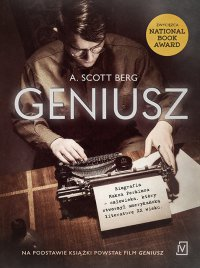 Geniusz - A. Scott Berg - ebook