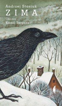 Zima - Andrzej Stasiuk - ebook