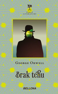 Brak tchu - George Orwell - ebook