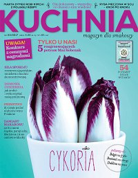 Kuchnia 3/2017 - Opracowanie zbiorowe - eprasa