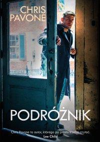 Podróżnik - Chris Pavone - ebook