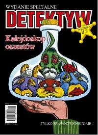 Detektyw - Wydanie Specjalne 1/2017