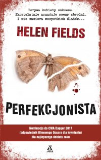 Perfekcjonista - Helen Fields - ebook