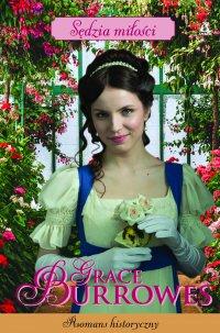 Sędzia miłości - Grace Burrowes - ebook