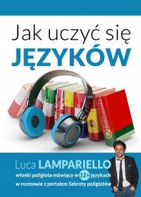 Jak uczyć się języków - Konrad Jerzak vel Dobosz - ebook