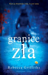 Granice zła - Rebecca Griffiths - ebook