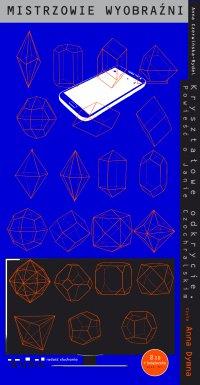 Kryształowe odkrycie. Powieść o Janie Czochralskim - Anna Czerwińska-Rydel - audiobook