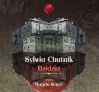 Dzidzia - Sylwia Chutnik - audiobook