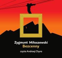 Bezcenny - Zygmunt Miłoszewski - audiobook