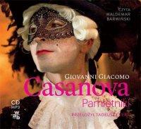 Pamiętniki - Giovanni Giacomo Casanova - audiobook