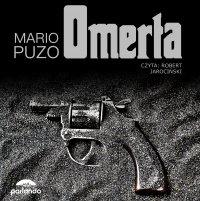 Omerta - Mario Puzo - audiobook