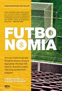 Futbonomia - Stefan Szymański - ebook